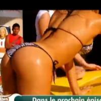 """Les Marseillais à Cancun : car wash sexy, Kim """"fait l'amour avec la voiture"""" (résumé)"""