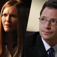 Scandal saison 3 : de l'espoir pour Abby et David ? (INTERVIEW)