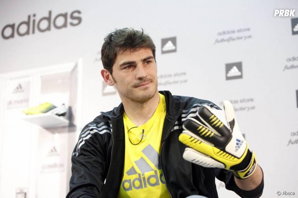 Iker Casillas a-t-il passé la soirée avec des prostituées pendant la Coupe des Confédérations 2013 ?
