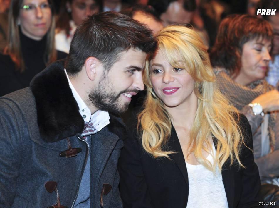En couple avec Shakira, Gerard Piqué dément les accusations de scandale sexuel