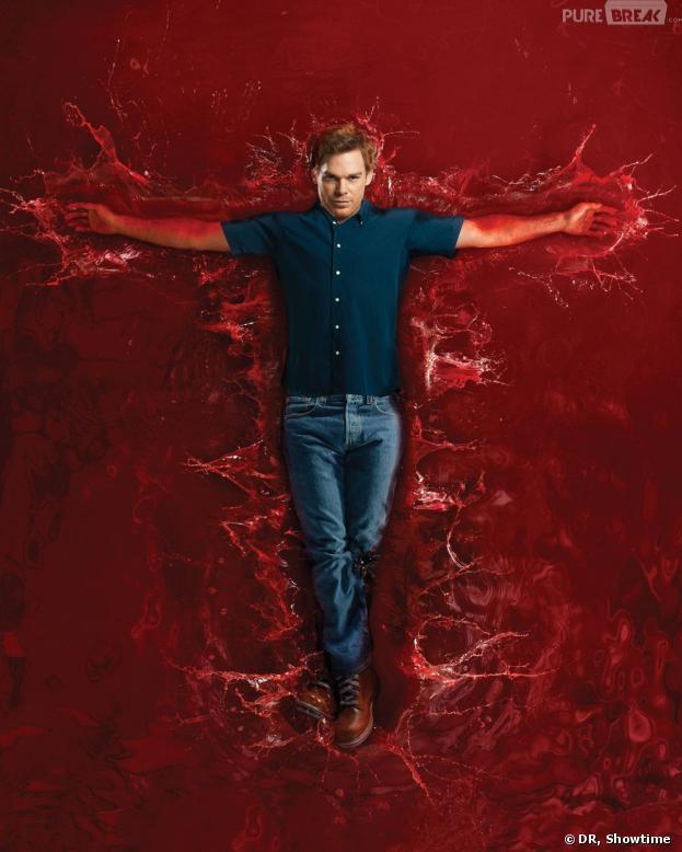Dexter : fin de la série après la saison 8