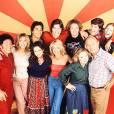 That 70's Show avec Mila Kunis et Ashton Kutcher a duré 8 saisons
