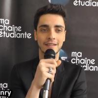 Maxime-Henry (Popstars 2013) : le candidat fait sa diva et quitte l'aventure