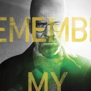 Breaking Bad saison 6 : poster final pour Walter White