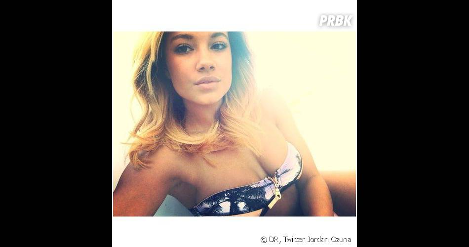 Jordan Ozuna, la nouvelle bombe de Justin Bieber
