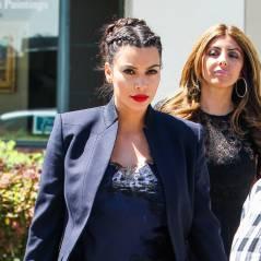 Kim Kardashian : les photos de North ? Bingo en vue !