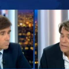 """Bernard Tapie VS David Pujadas : """"Vous vous foutez de ma gueule ?"""""""