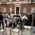 Kate Middleton enceinte : les photographes campent devant la clinique