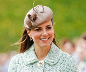 Kate Middleton et le Prince William, des parents modernes