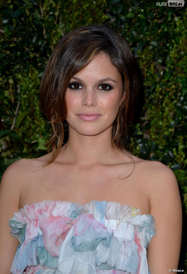 Rachel Bilson, en colère contre Sofia Coppola et son film The Bling Ring