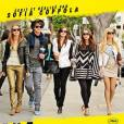 The Bling Ring de Sofia Coppola essuie les critiques