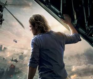 World War Z : Brad Pitt dans un film intense