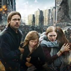 World War Z : Brad Pitt face à des zombies terrifiants dans un film intense (CRITIQUE)