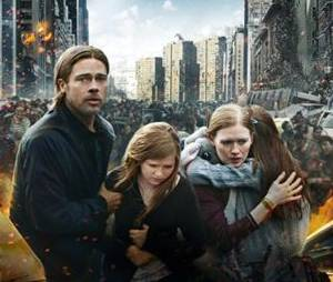 World War Z est un excellent blockbuster
