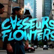 Casseurs Flowters : Bloqué, le clip d'Orelsan et Gringe en images arrêtées