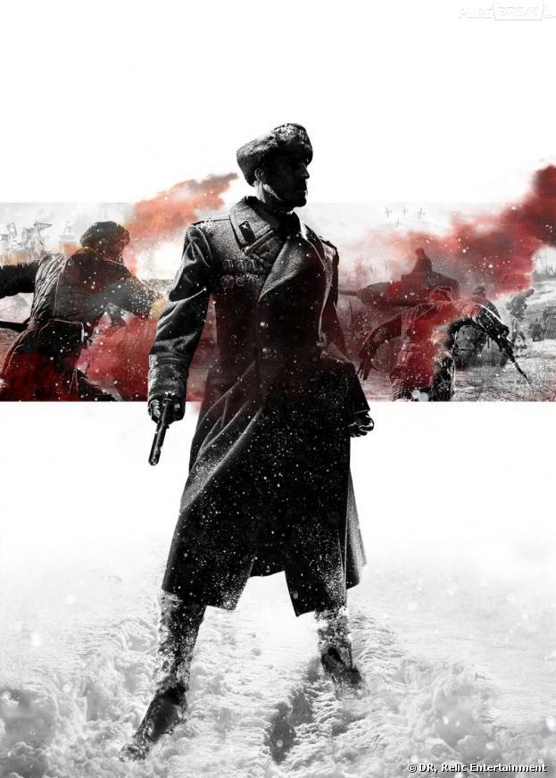 Company of Heroes 2 est sorti le 25 juin 2013 sur PC