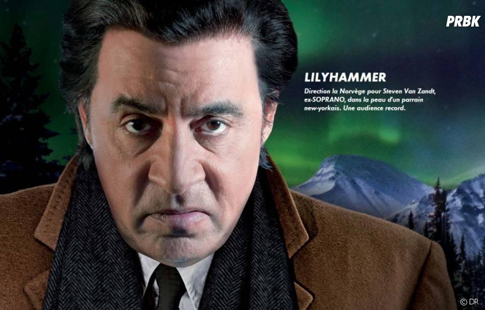 Canal+ séries diffusera des séries Européennes comme LilyHammer