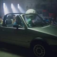 Sécurité routière : un clip de prévention WTF mais raté à destination des djeun's