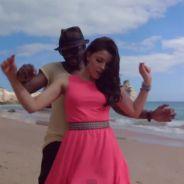 Pauline Maserati (Star Academy 2013) : C'est juste toi et moi, le clip à l'eau de rose avec Fally Ipupa