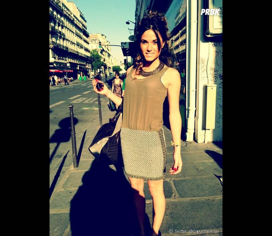 Capucine : l'ancienne candidate des Anges 5 de retour dans Le Mag de NRJ 12 à la rentrée