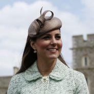 Kate Middleton enceinte : la fille de Beyoncé et les enfants de Brad Pitt cousins du bébé royal ?