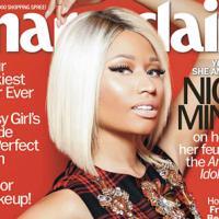 """Nicki Minaj : """"Les hommes veulent être chouchoutés comme des chiens"""""""