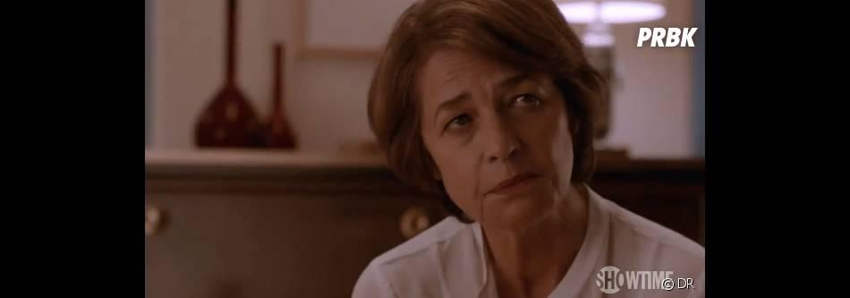 Dexter saison 8 : que va faire Vogel avec Debra ?