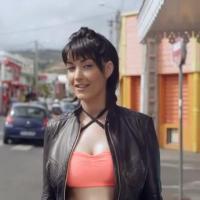 Sheryfa Luna et Axel Tony : Sensualité, le clip cheap qui va faire pleurer Axelle Red