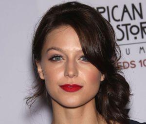 Melissa Benoist fiancée à Blake Jenner