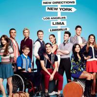Glee : fiançailles pour un couple d'acteurs