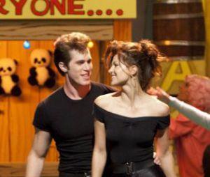 Melissa Benoist et Blake Jenner vont se marier