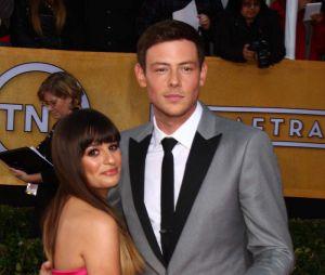 Lea Michele et Cory Monteith pas (encore) fiancés