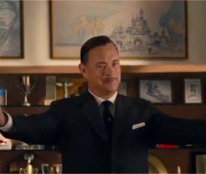 Bande-annonce du film Saving Mr Banks avec Tom Hanks et Emma Thompson
