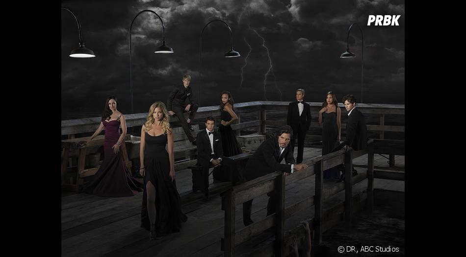 Revenge saison 3 : rendez-vous en septembre