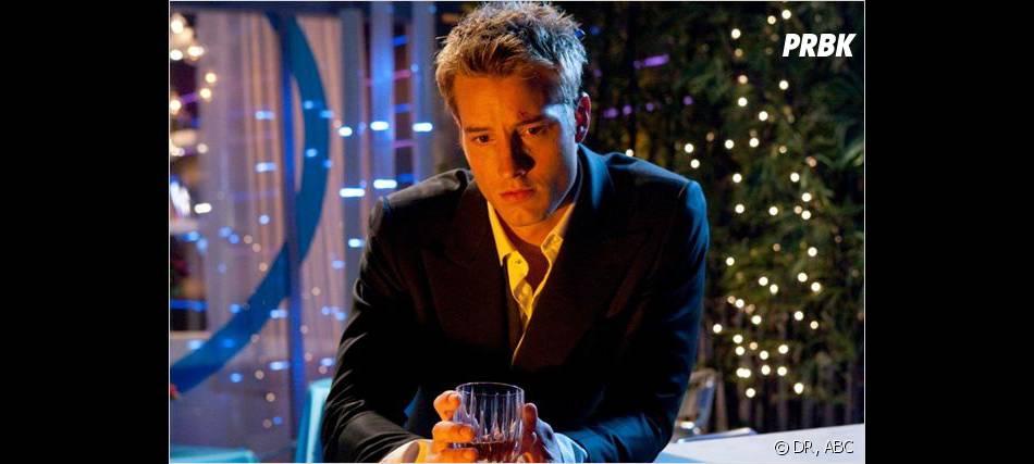 Revenge saison 3 : Justin Hartley aura un rôle important