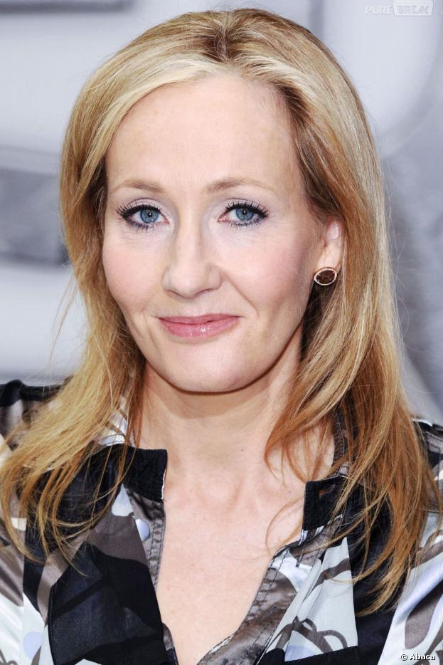 J.K. Rowling a publié un polar sous un faux nom