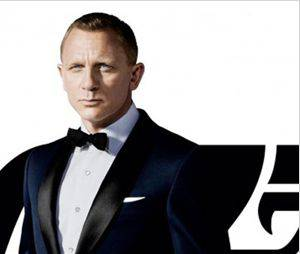 James Bond 24 : Daniel Craig reprend son rôle de l'agent 007