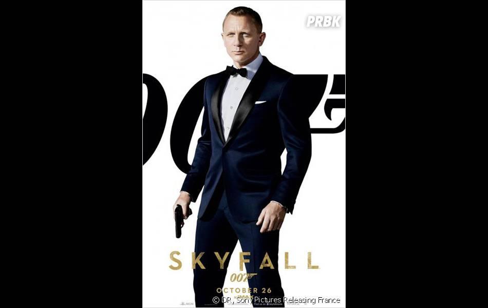 James Bond 24 : Daniel Craig reprend son rôle de l'agent 007