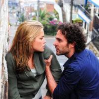 Covert Affairs saison 4 : 4 choses à savoir sur le retour d'Annie et Auggie aux US