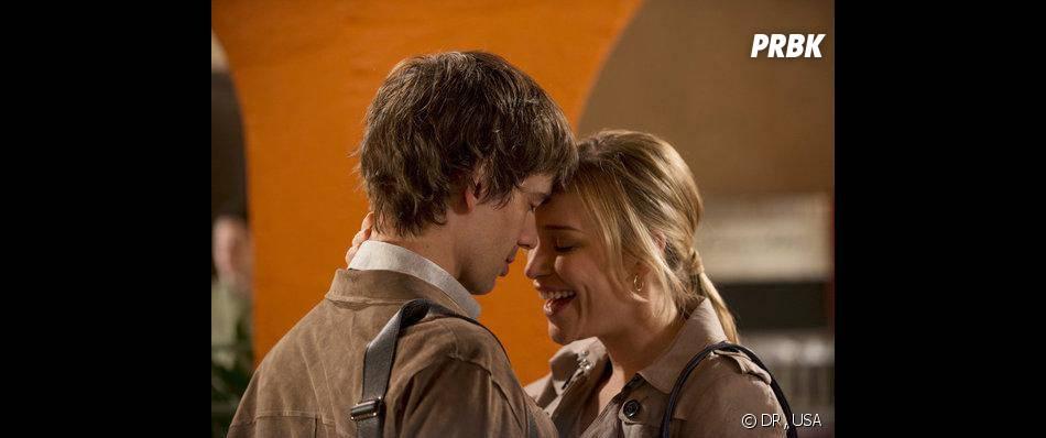 Covert Affairs saison 4 : enfin un couple Annie/Auggie ?
