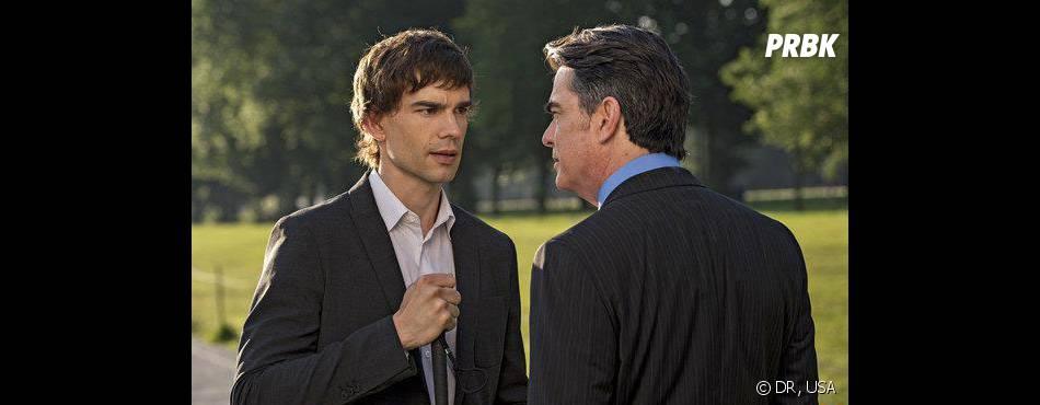 Covert Affairs saison 4 : des secrets à gogo