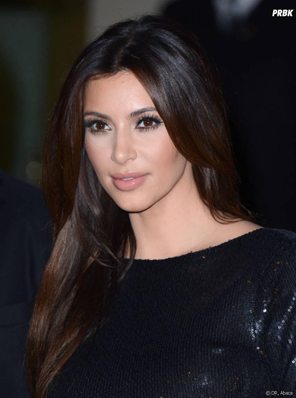 Kim Kardashian ne se sent pas prête à avoir d'autres enfants.