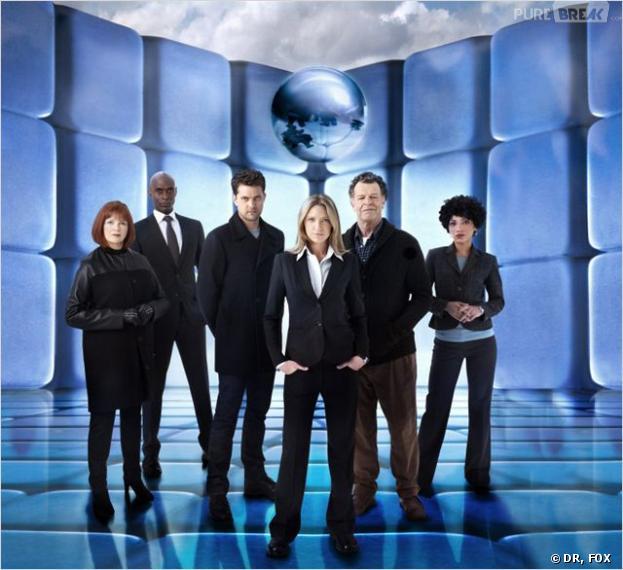 Fringe saison 5 : retour vers le futur pour les agents