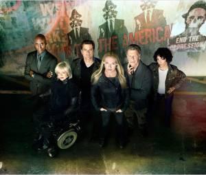 Fringe saison 5 : Olivia, Peter et Walter de retour sur TF1 pour une dernière année