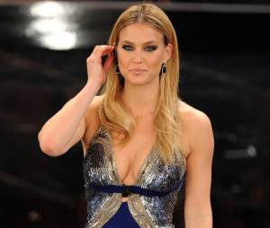 Bar Refaeli : le top accro à Instagram