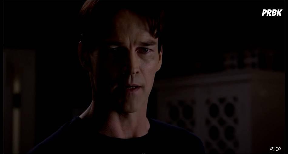 True Blood saison 6 : Bill inquiet dans l'épisode 6