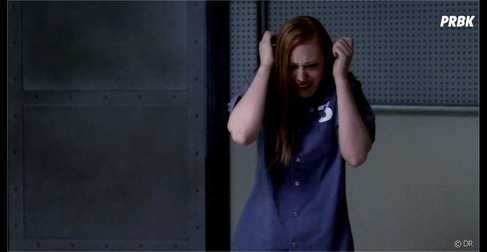 True Blood saison 6 : Jessica complètement paumée dans l'épisode 6
