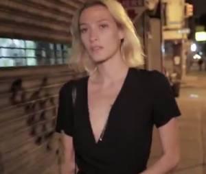 Bastian Baker : il rencontre une belle blonde dans le clip de 79 Clinton Street