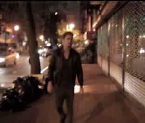 Bastian Baker : 79 Clinton Street tourné à New York