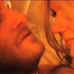 Geri Halliwell : au lit avec un mec... pour sa série Life Sucks